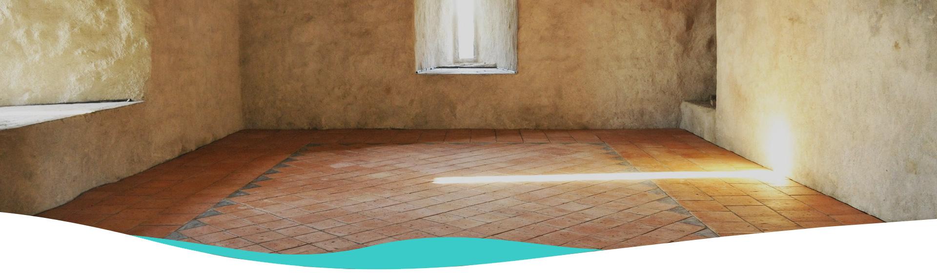 Prodotti Per Ravvivare Il Cotto trattamento pavimenti in cotto bologna | due l impresa pulizie