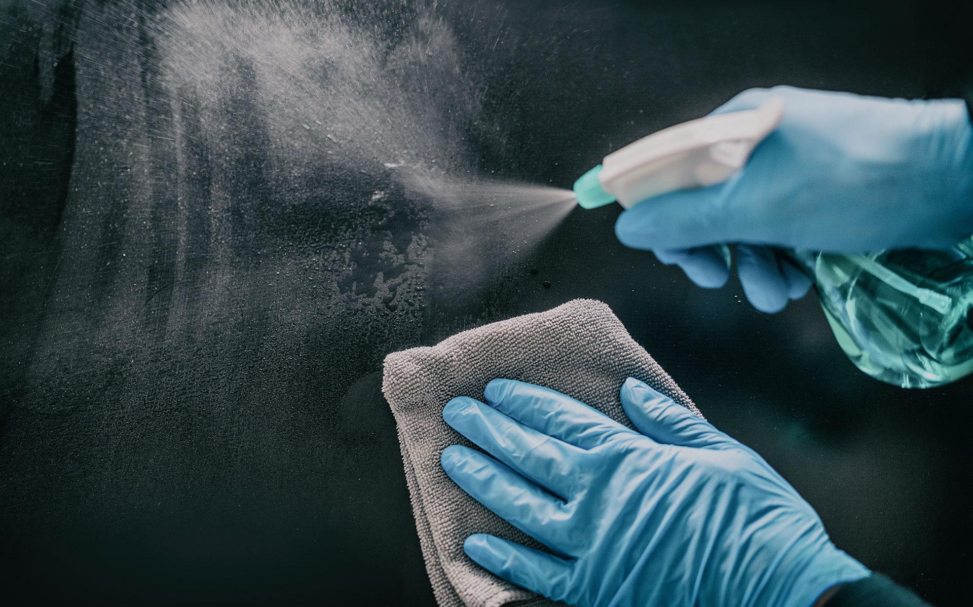 sanificazione uffici bologna - due l impresa di pulizie